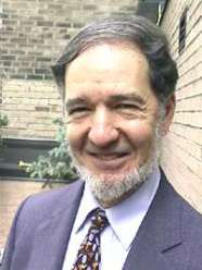 Foto Jared Diamond