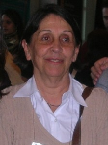 Tereza M. de A. P. Sério